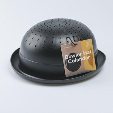 02fe7a36fe7bf Image gallery. Bowler Hat Colander