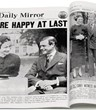 1930s Daily Mirror of Your Decade Book