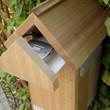 Wired Nest Cam Bird Box