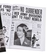 1950s Daily Mirror of Your Decade Book