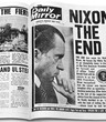 1970s Daily Mirror of Your Decade Book