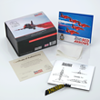 Red Arrow Hawk T1 Cufflink Gift Set