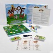 Woof Board Game - The Dog Plays Too