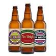 Triple Pack of Personalised Beer