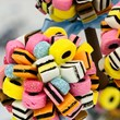 Personalised Liquorice Allsorts Sweet Tree