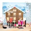 Ski Chalet Cosmetic Advent Calendar