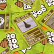Power Poo Trading Cards