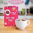 Mug Brownie in a Card