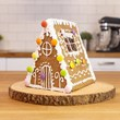 Gingerbread House Bake Kit
