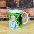 Brew Planet Colour Changing Mug