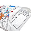 Space Doodle Pillowcase