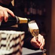 Champagne Cinema Evening for 2 at the 5* Luxury Courthouse Hotel, London