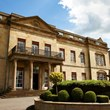 Spa Retreat & Afternoon Tea for 2
