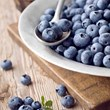 Blueberry Plants and Jam Collection