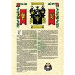 Coat of Arms & Surname History