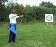 """Complete Archery Kit for Teenagers - 112cm (44"""") Bow"""