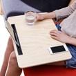 Extra Large iBed Lap Desk