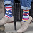 Fine & Dandy - Odd Socks for Gentlemen