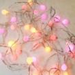 Light Bulb String Lights