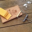 Mousetrap Cheeseboard