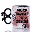 Muck, Sweat and Gears Mug