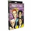 Party Face Set Of 6 Party Masks