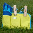 Personalised Blue Children's Gardening Tool Kit