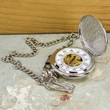 Personalised Pocket Watch