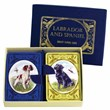 Labrador & Spaniel Playing Cards