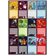Pokemon Gotta Catch 'Em All! 2017 Calendar