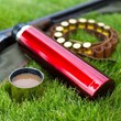 Shotgun Cartridge Flask