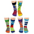 The Mashers Children's Odd Socks