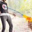 Water Wars Pistols & Vests