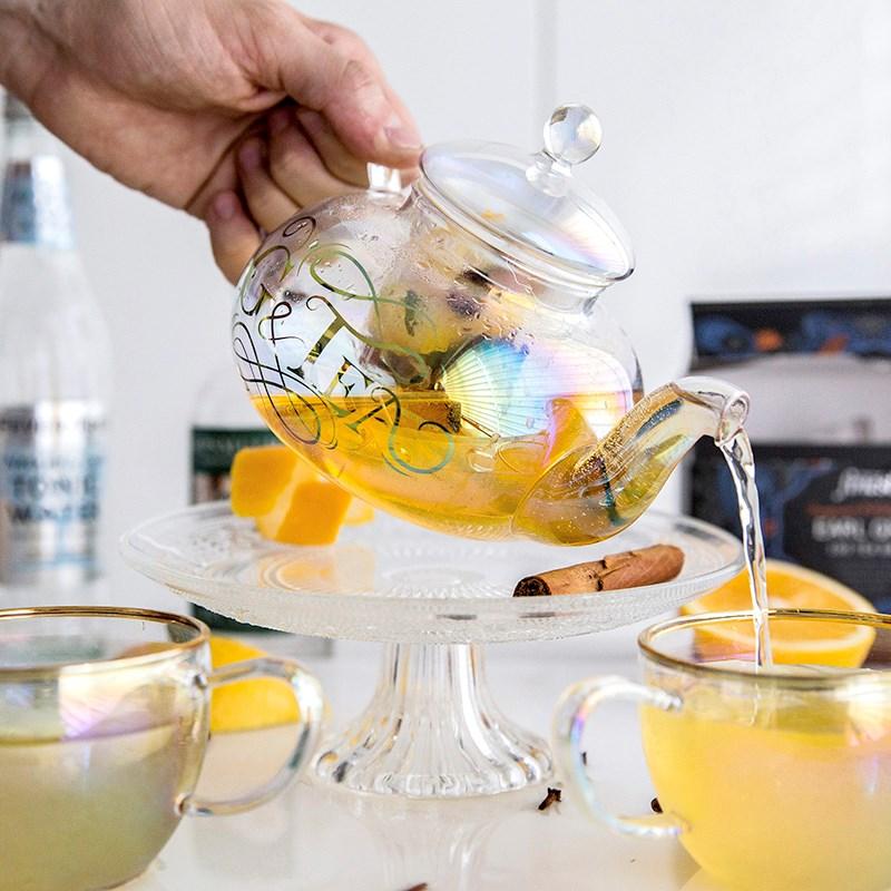 Gin & Tonic Teapot Set
