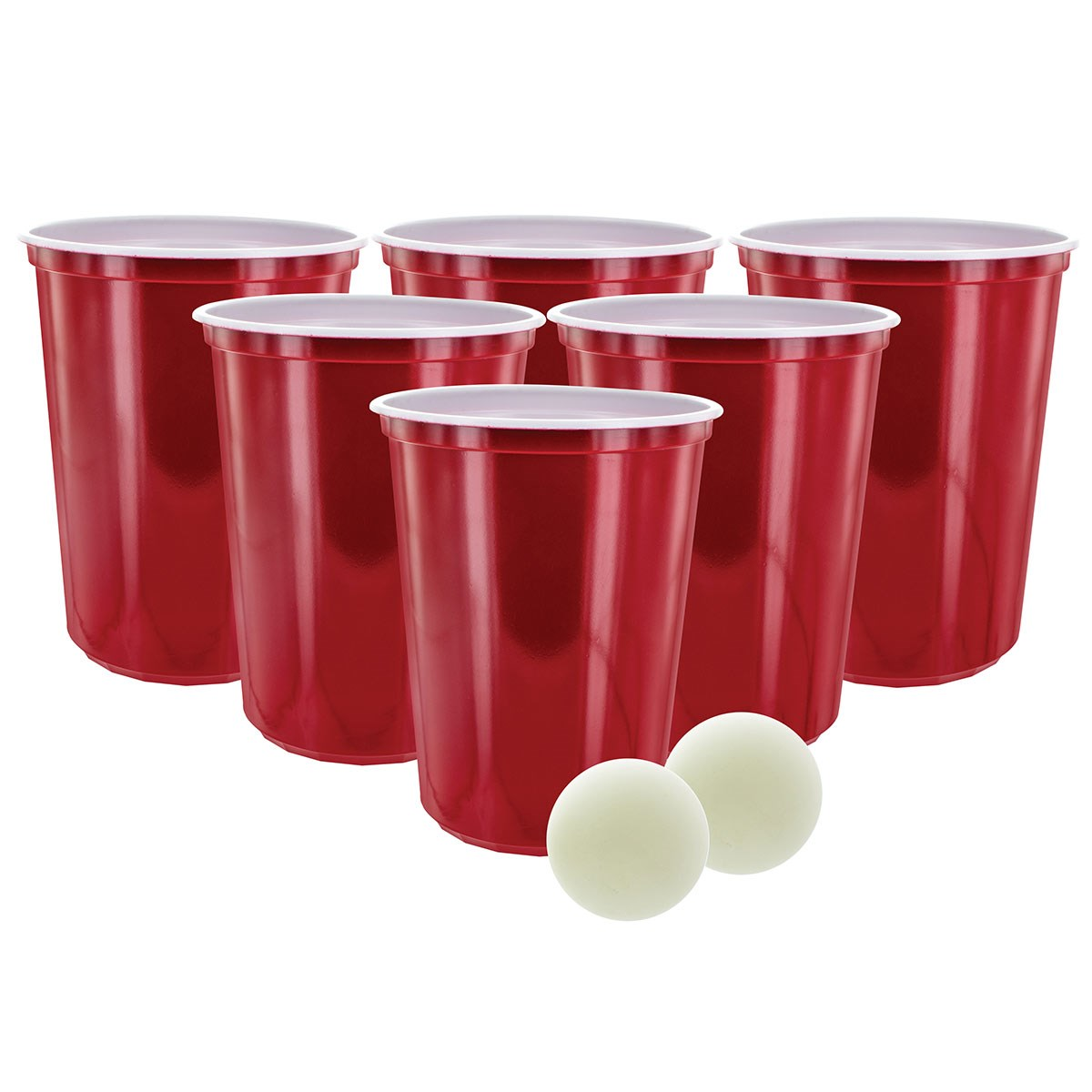 Beer Pong Xxl The Giant Drinking Game The Present Finder