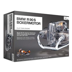 BMW R90S Model Engine Kit