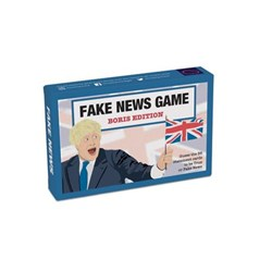 Boris Fake News Game