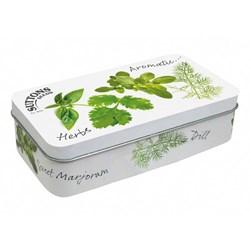 Aromatic Herbs Tin