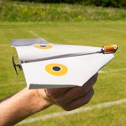 3 in 1 SkyDrive Motorised Paper Planes