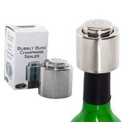 Bubbly Bung Champagne Bottle Sealer | Champagne Bottle Stopper