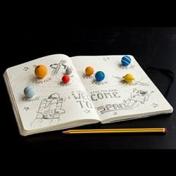 Solar System Erasers