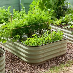 Original Pair of Veggie Beds