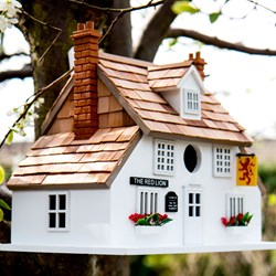 Birdhouse - Red Lion Inn