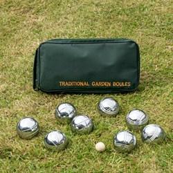 Garden Boules