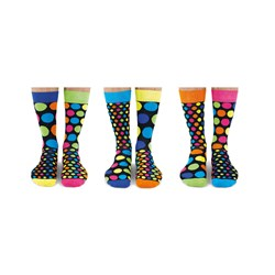 Spot On Men's Oddsocks
