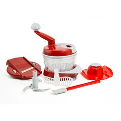 Kitchen Wizard Multi Purpose Appliance