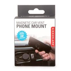 Magnetic Car Vent Phone Mount