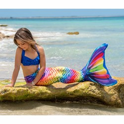 Mermaid Swim Tails