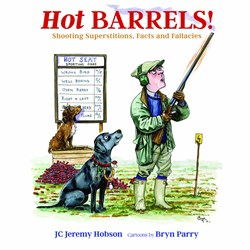 Hot Barrels Book