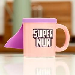 Super Mum Mug